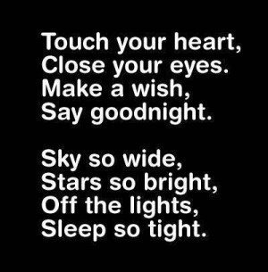 Good Night Quotes Sweet Quotesgram