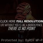 quotes, sayings, justice, vengeance, life, quote rapper, tyga, quotes ...