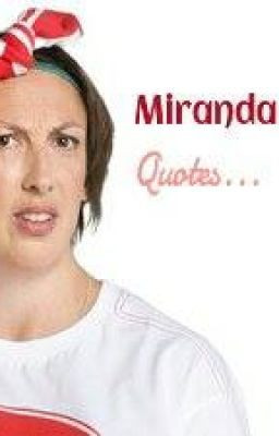 Related Pictures funny miranda hart quotes