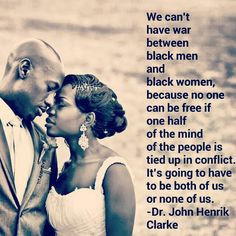 Dr John Henrik Clarke Quotes