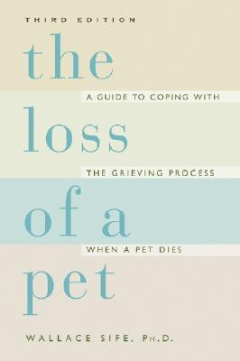 The Loss of a Pet