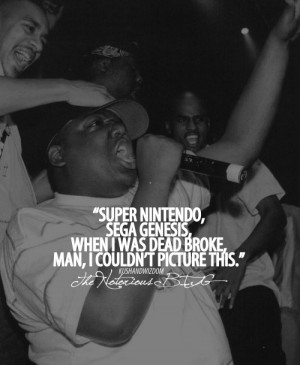 kushandwizdom #biggie #biggie smalls #biggie smalls quotes #notorious ...