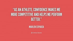 Athlete Quotes About Training