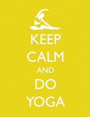 quotes i love doing yoga quotesgram