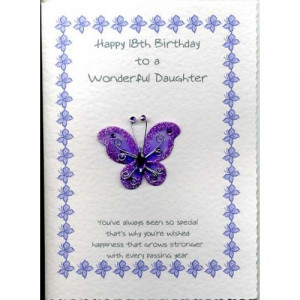 daughter 18th birthday quotes happy 18th birthday 130765 jpg i 18th ...