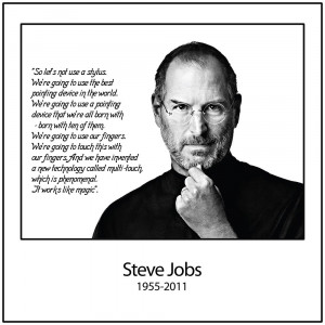 Steve Jobs Innovations
