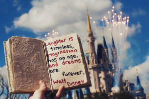 castle, cute, disney, quotes