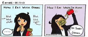... comics funny pics funny pictures humor lol omnomnom best type of