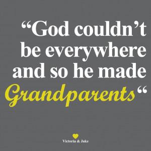 cute grandparents quotes