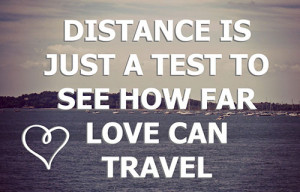 love quotes in the end long distance romantic love quotes