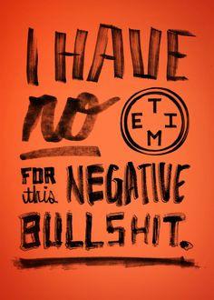 No Time For Bull Shit Quotes http://www.pinterest.com/cristinadordas ...