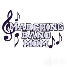 quotes about marching band marching band mom more bands stuff bands ...