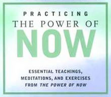 Great Reads! The Power of Now: Review and Quotes