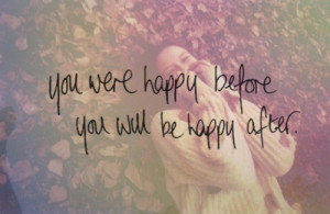 Happiness quotes with pictures Moving On quotes with pictures Letting ...