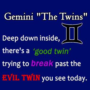 Quotes About Gemini Women Quotesgram