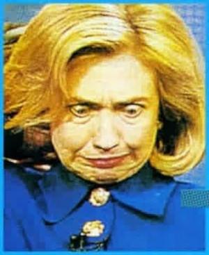 Hillary Clinton Pictures - Hillary Clinton Cartoons - Funny Hillary ...