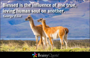 Influence Quotes