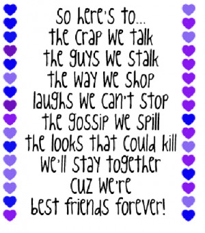 Friendship Quotes Printables
