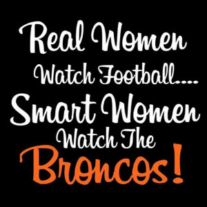 Denver Broncos Funny Quotes