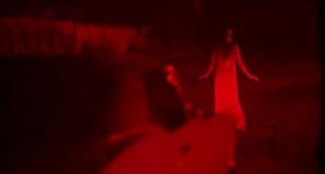 Sissy Spacek as Carrie White in Carrie (1976)