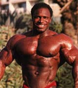 Lee Haney Lee haney