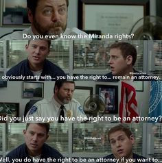 21 Jump Street Funny Quotes Tumblr 21 jump street