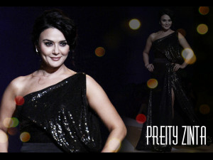 Preity Zinta Wallpaper -12032
