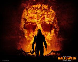 Fondo de pantalla de Halloween, de Rob Zombie