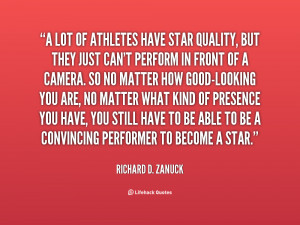 Athletes Quotes Screenshot