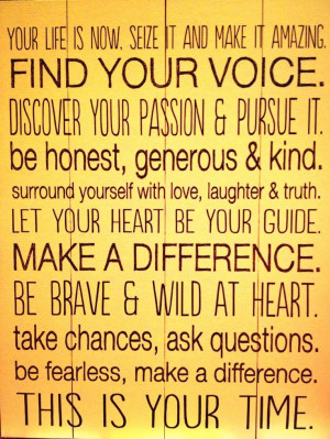 Embrace Life Quotes