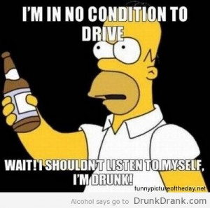 Homer-Simpson-quote-on-Drunk-Driving