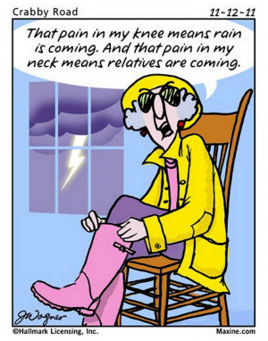 Maxine Quotes | Chuck's Fun Page 2: Maxine cartoons