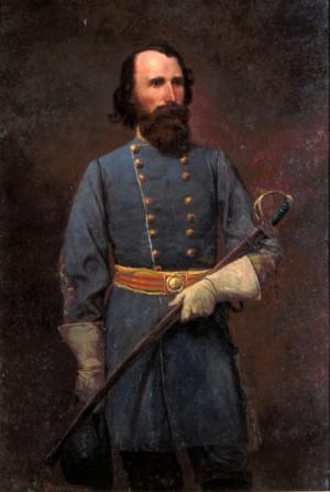 Confederate Lt. General A. P. Hill