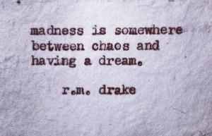 Top 12 R.M. Drake Quotes