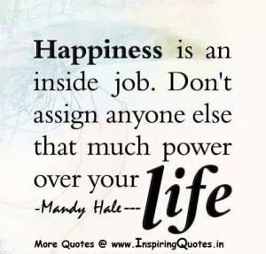 Happiness Quotes, Famous Happiness Thoughts, Best Happy Life Sayings ...