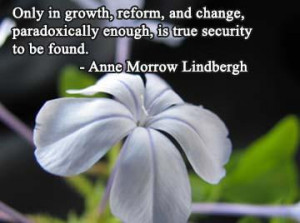 Famous Quotes And Sayings About Change