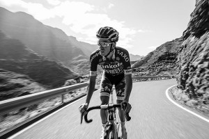 """... the new Tarmac, Specialized has achieved that."""" - Alberto Contador"""