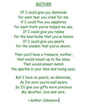 ... cards daughter poems from a mother mother daughter poems and quotes