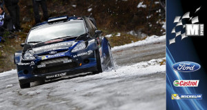 SPORT-RALLYE MONTE-CARLO, MIDDAY QUOTES, DAY 3