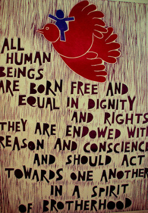004-international-declaration-of-human-rights-poster