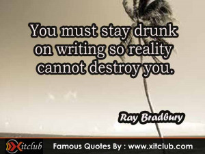 Famous Quotes From Ray Charles