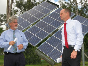 political era has began for Queensland after can do Campbell Newman ...
