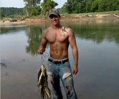 Redneck Men More