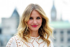Cameron Diaz's Quotes About Marriage