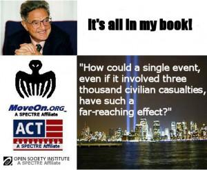 ... evil person walked planet httpwww georgesoros compa George Soros book