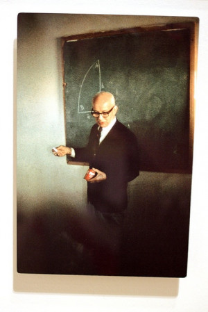 """... obsolete."""" ~Buckminster Fuller Buckminster Fuller, Awesome"""