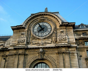 famous art museums in france