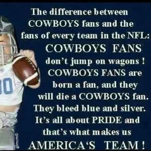 Enuff said! Dallas Cowboys ~ Dallas Fans for life ~ # ...