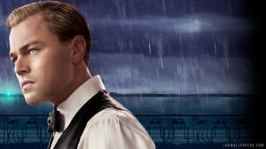 The Great Gatsby (2012) Jay Gatsby