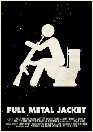 ... full metal jacket quotes., full metal jacket full movie, and posted at